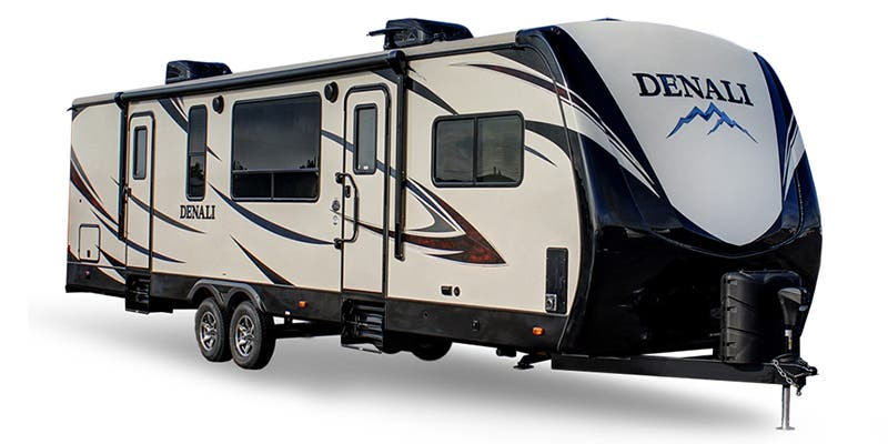2018 Dutchmen Denali (Travel Trailer)