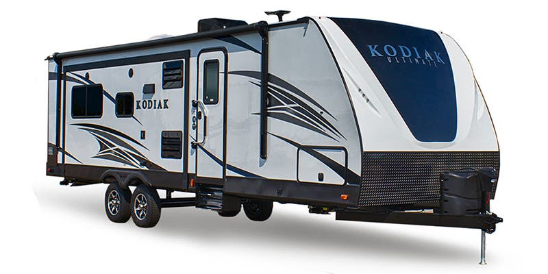 2017 Dutchmen Kodiak (Travel Trailer)