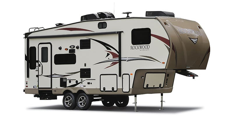 Find Specs for 2017 Forest River Rockwood Ultra Lite Fifth Wheel RVs