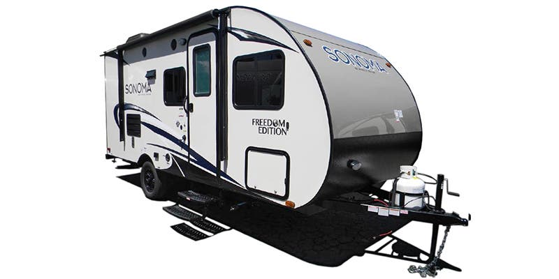 Find Specs for 2017 Forest River Sonoma Travel Trailer RVs