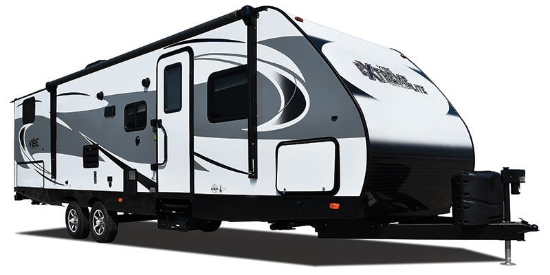 Find Specs for 2017 Forest River Vibe Extreme Lite Travel Trailer RVs