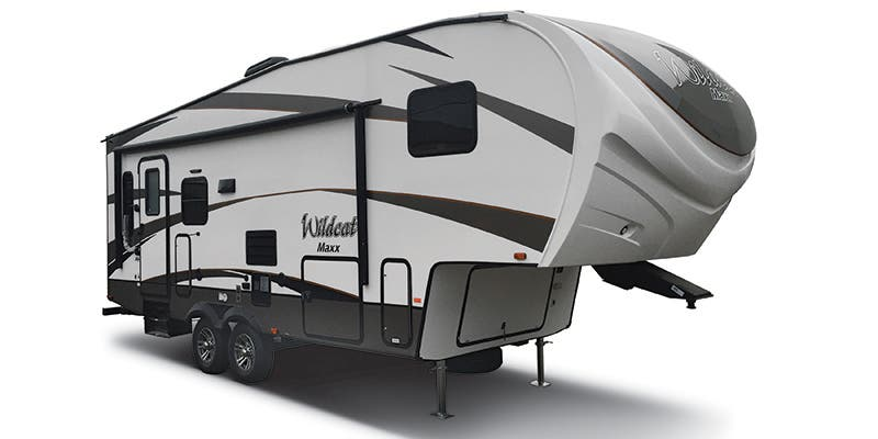 Find Specs for 2017 Forest River Wildcat Maxx Fifth Wheel RVs