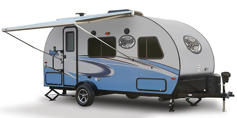 2018 Forest River R-Pod (Travel Trailer)
