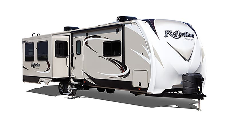 Find Specs for 2017 Grand Design Reflection Travel Trailer RVs
