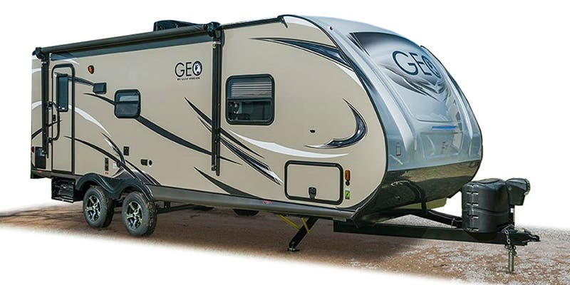 Find Specs for 2018 Gulf Stream Geo SVT Travel Trailer RVs
