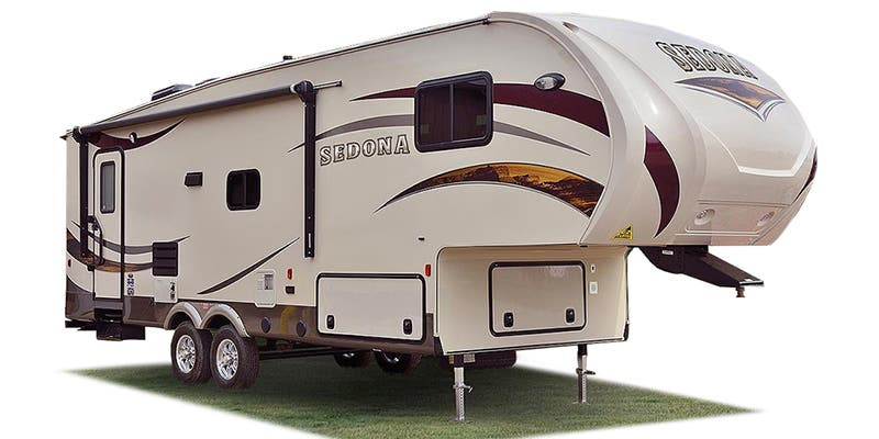 Find Specs for 2017 Gulf Stream Sedona Fifth Wheel RVs
