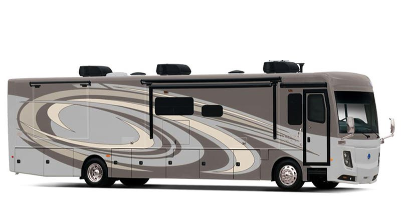 Find Specs for 2017 Holiday Rambler Endeavor Class A RVs