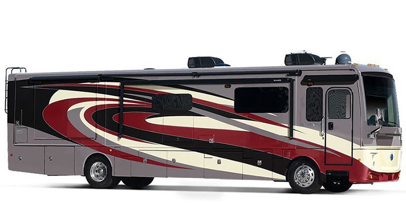 Find Specs for 2017 Holiday Rambler Navigator Class A RVs
