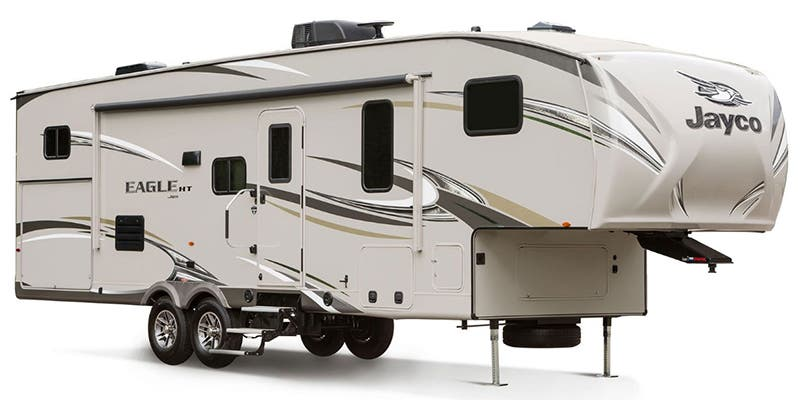 Find Specs for 2017 Jayco Eagle HT Fifth Wheel RVs