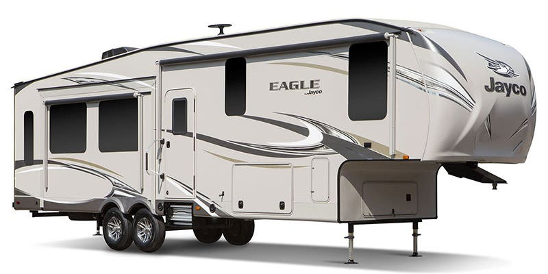 2018 Jayco Eagle (Fifth Wheel)