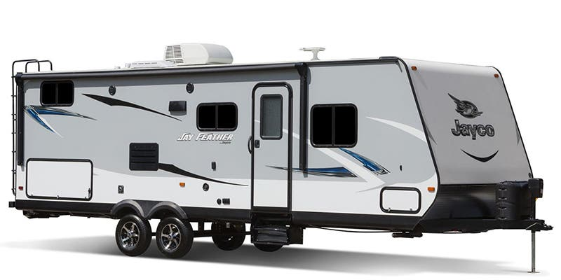 Find Specs for 2017 Jayco Jay Feather Travel Trailer RVs