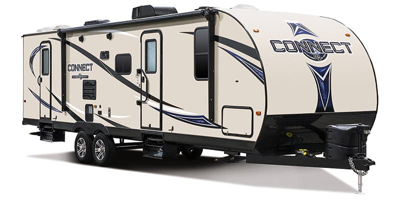 2019 K-Z Connect (Travel Trailer)