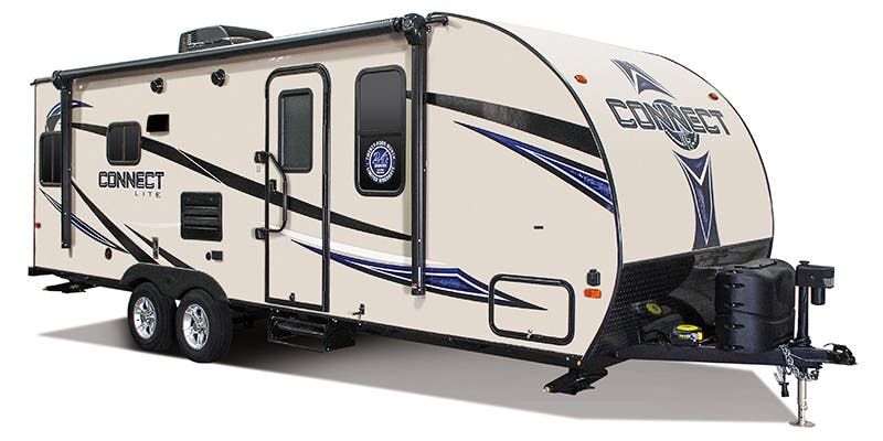 2018 K-Z Connect Lite (Travel Trailer)