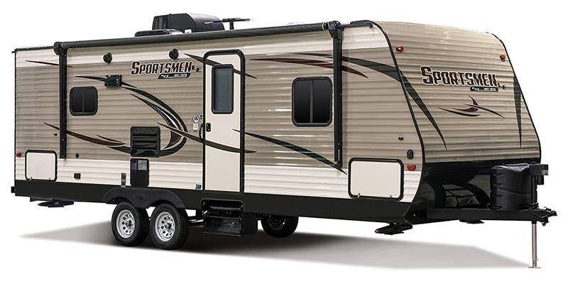 2018 K-Z Sportsmen (Travel Trailer)