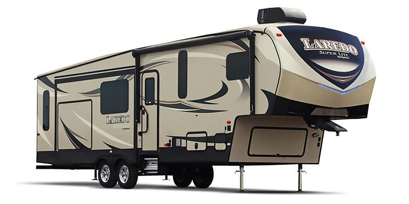 Find Specs for 2018 Keystone Laredo Fifth Wheel RVs