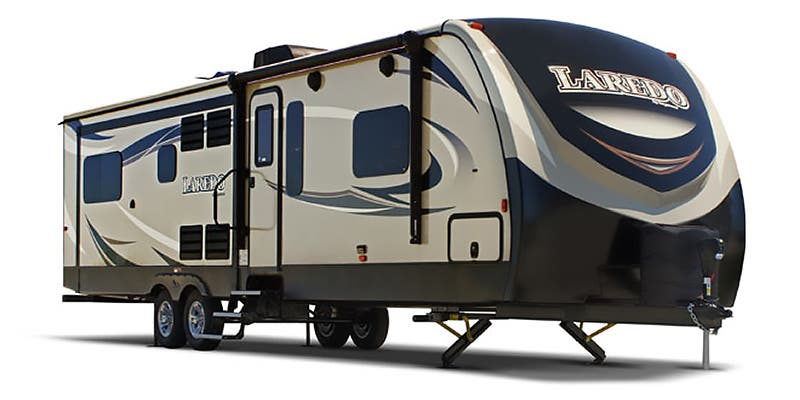 Find Specs for 2018 Keystone Laredo Travel Trailer RVs