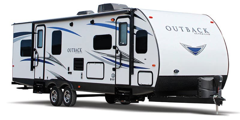 Find Specs for 2018 Keystone Outback Toy Hauler RVs