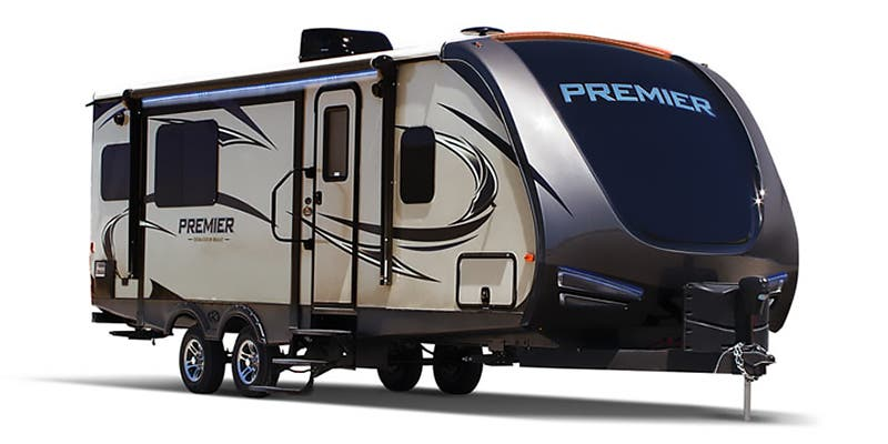 Find Specs for 2017 Keystone Bullet RVs