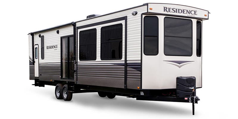 Find Specs for 2018 Keystone Residence Destination Trailer RVs
