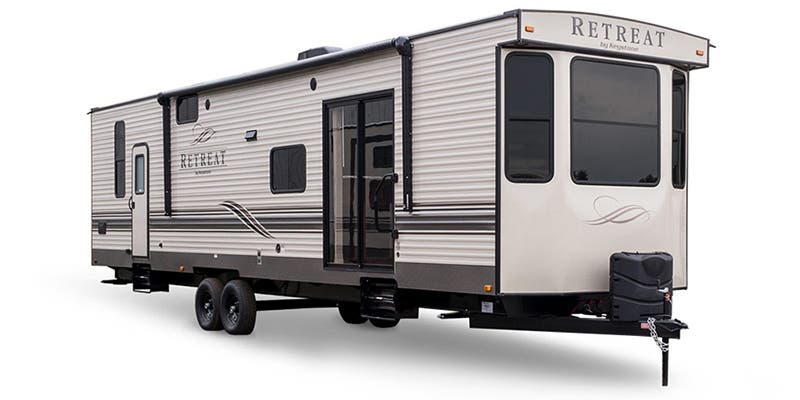Find Specs for 2018 Keystone Retreat Destination Trailer RVs