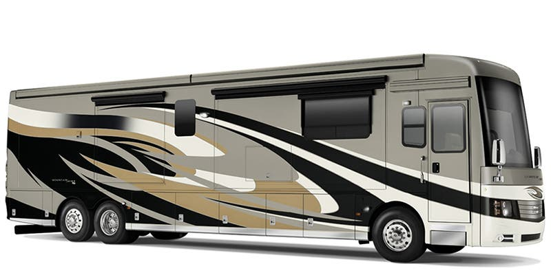 Find Specs for 2017 Newmar Mountain Aire RVs