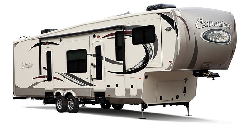 2017 Palomino Columbus (Fifth Wheel)