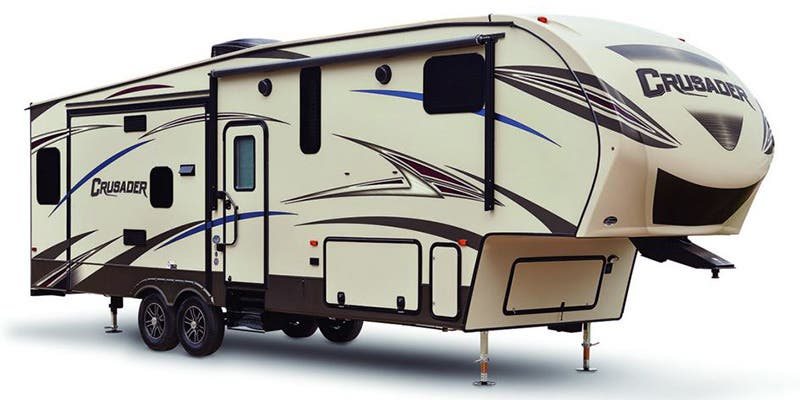 Find Specs for 2017 Prime Time Crusader Fifth Wheel RVs