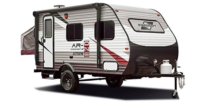 Find Specs for 2017 Starcraft AR-ONE Travel Trailer RVs