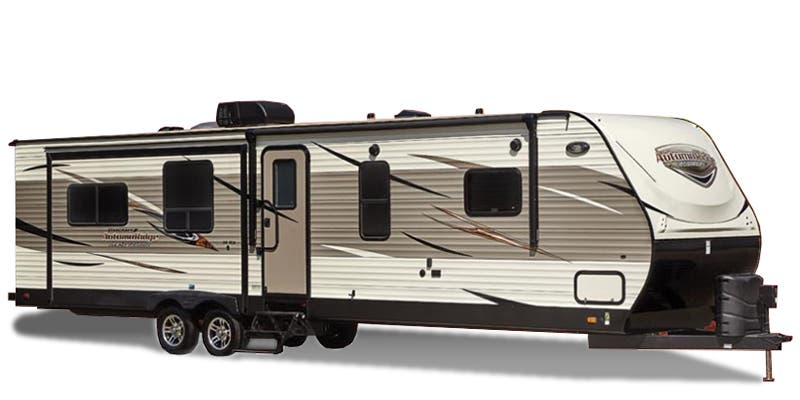 Find Specs for 2017 Starcraft Autumn Ridge Grand Touring Travel Trailer RVs
