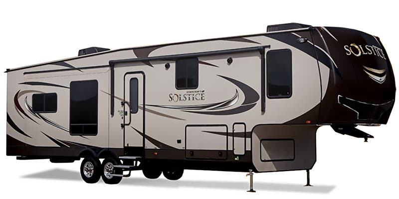 Find Specs for 2018 Starcraft Solstice Fifth Wheel RVs