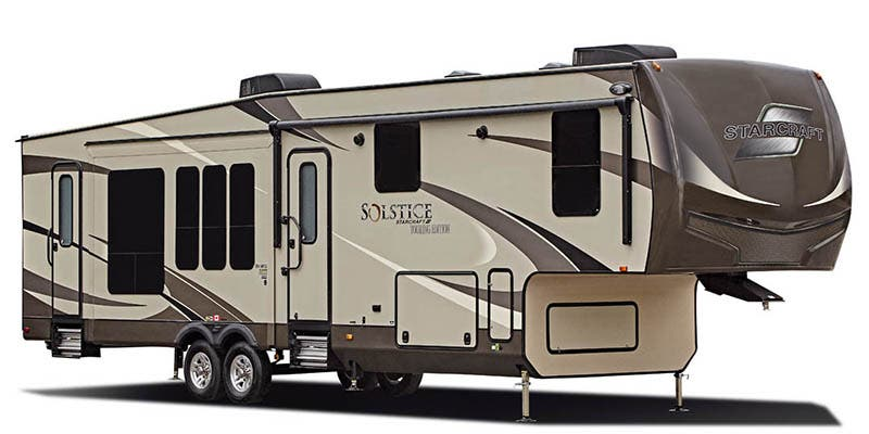 Find Specs for 2017 Starcraft Solstice Fifth Wheel RVs