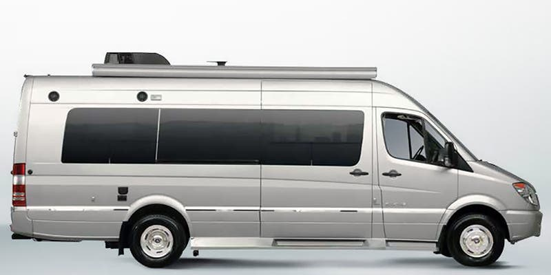 Find complete specifications for Winnebago Era Class B RVs Here