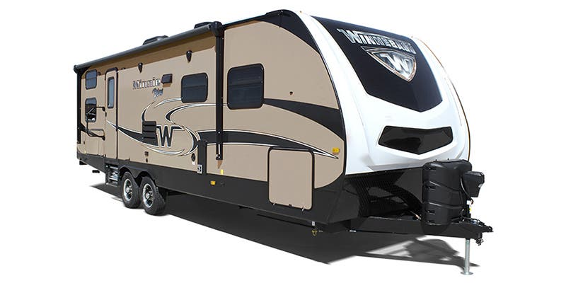 2018 Winnebago Minnie Plus (Travel Trailer)
