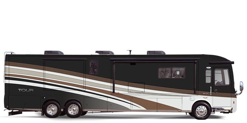 Find Specs for 2017 Winnebago Tour Class A RVs