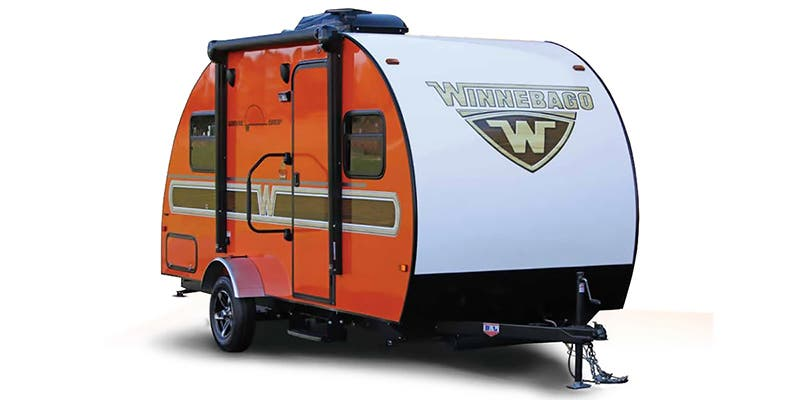 2018 Winnebago Minnie Drop (Travel Trailer)
