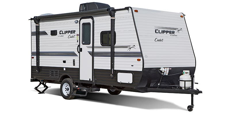 2018 Coachmen Clipper (Travel Trailer)