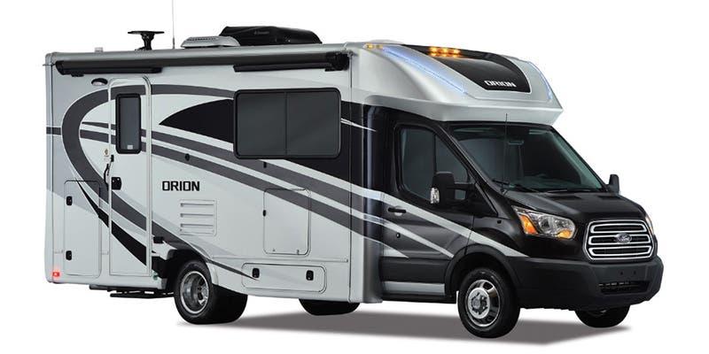 Find Specs for 2018 Coachmen Orion Class C RVs