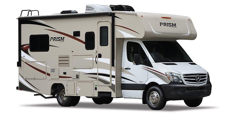 Find Specs for 2018 Coachmen Prism Class C RVs