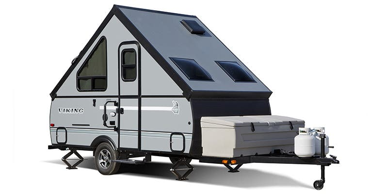 Find Specs for 2018 Coachmen Viking Hardside Expandable Trailer RVs