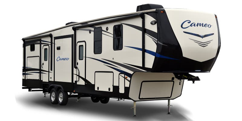 Find Specs for 2018 CrossRoads Cameo Fifth Wheel RVs