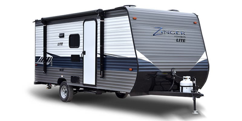2018 CrossRoads Z-1 Lite (Travel Trailer)