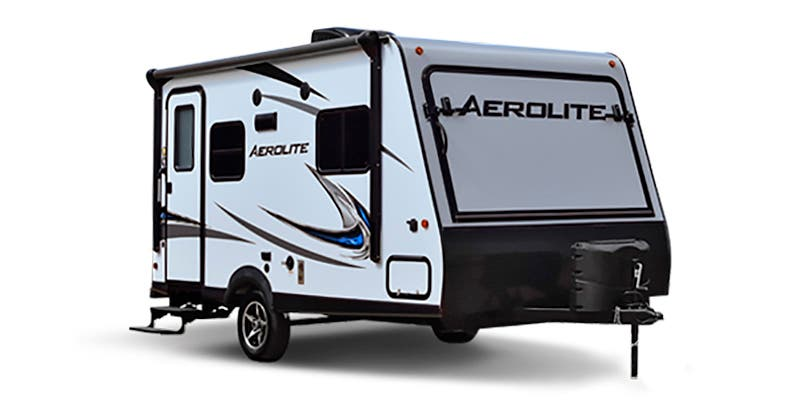 2018 Dutchmen Aerolite (Travel Trailer)