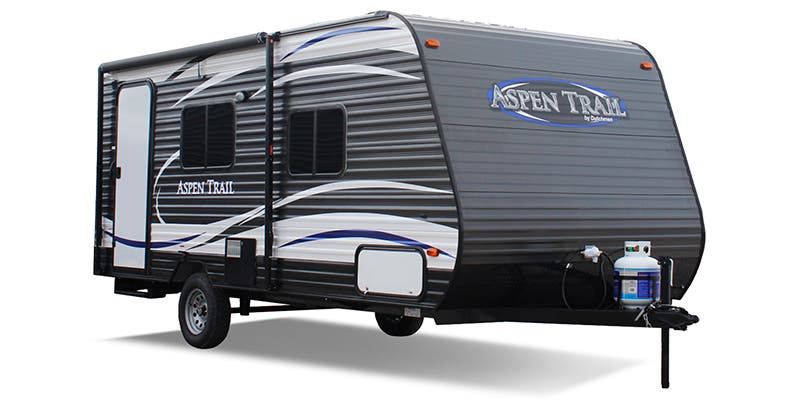 2018 Dutchmen Aspen Trail (Travel Trailer)