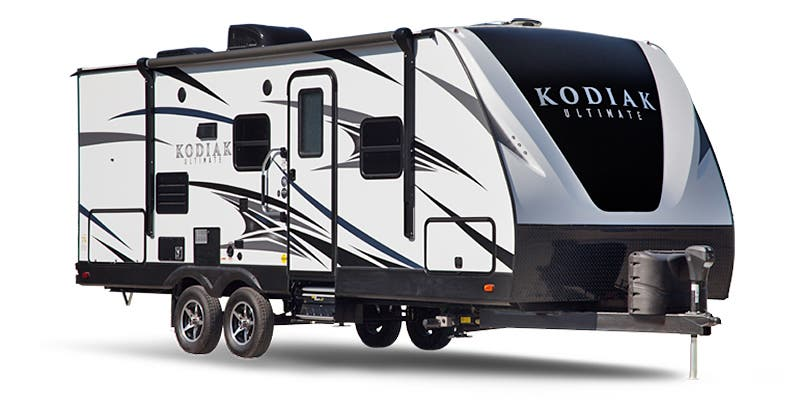 Find Specs for 2018 Dutchmen Kodiak Ultimate Travel Trailer RVs