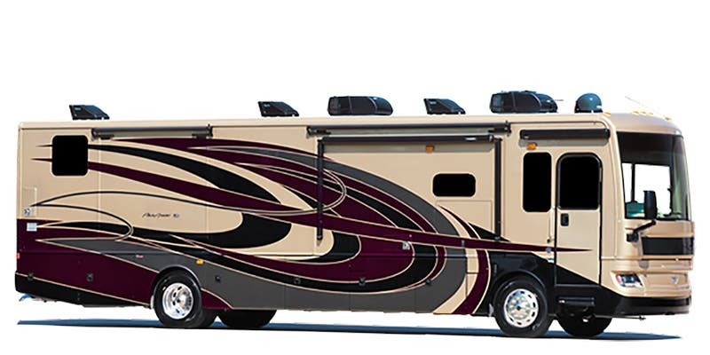 Find Specs for 2018 Fleetwood Pace Arrow LXE Class A RVs