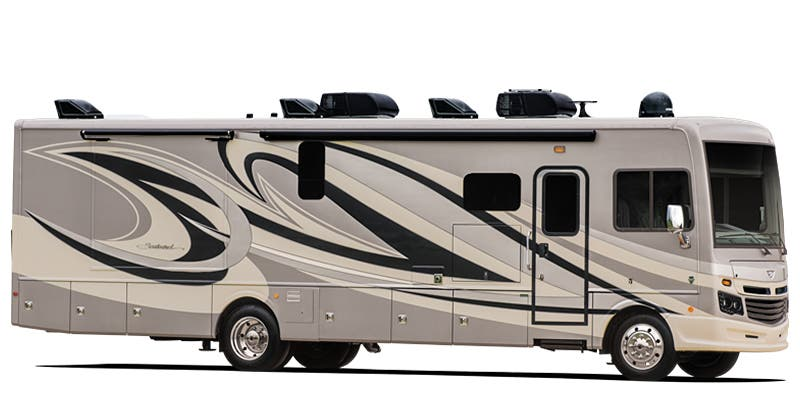Find Specs for 2018 Fleetwood Southwind Class A RVs