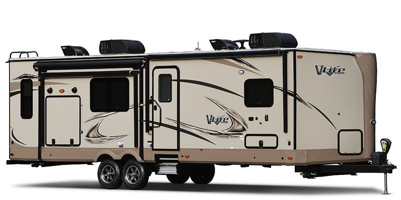 2018 Forest River Flagstaff V-Lite (Travel Trailer)