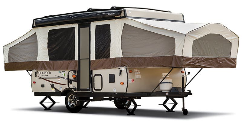 2018 Forest River Rockwood Freedom - 1640LTD