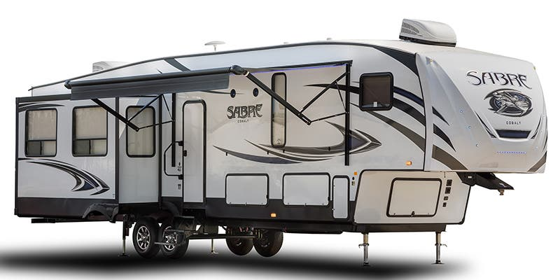 Find Specs for 2018 Forest River Sabre Fifth Wheel RVs