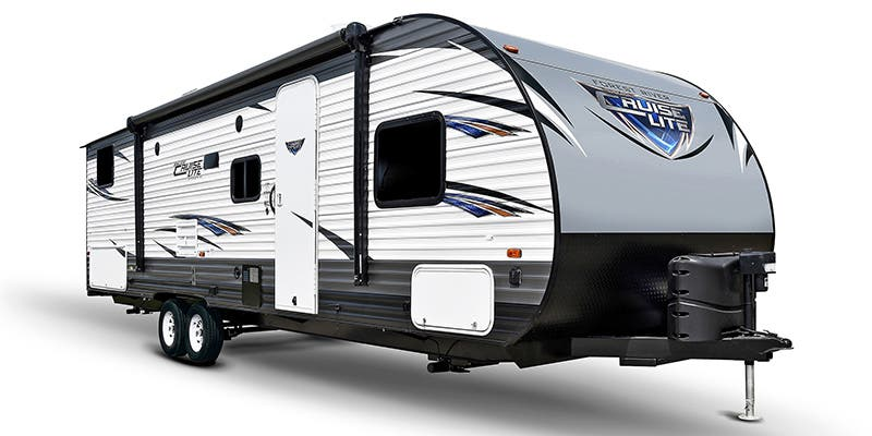 Find Specs for 2018 Forest River Salem Cruise Lite Travel Trailer RVs